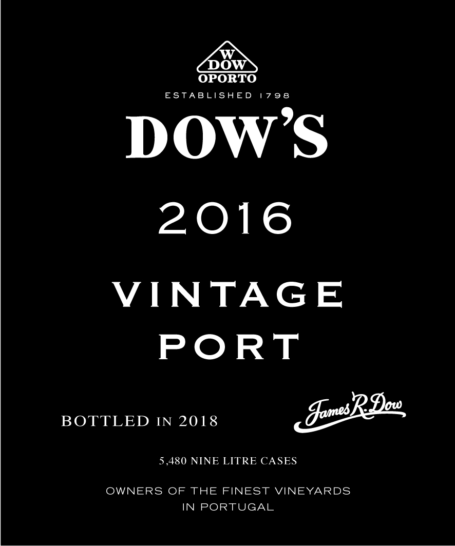 Dow's label